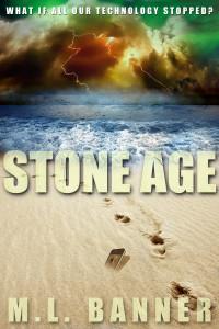 Stone Age Cover