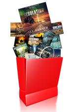 AudioBook-gift