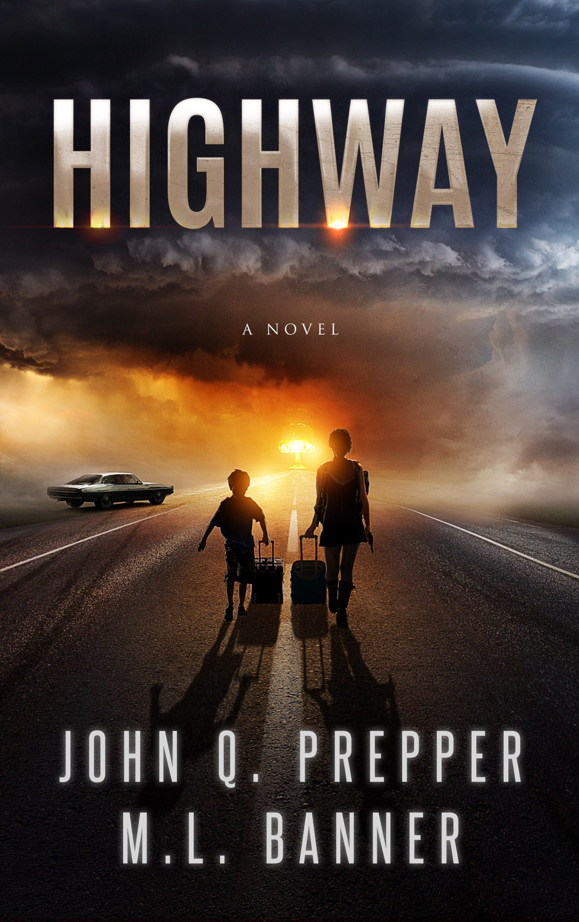 Highway - Ebook Small