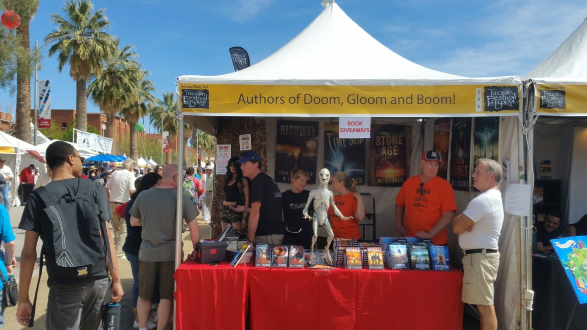 TFoB - Day2- Rocking & Rolling